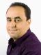 Jamal Daafouz Headshot Photo